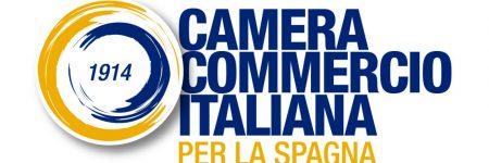 camera di commercio italiana per la Spagna