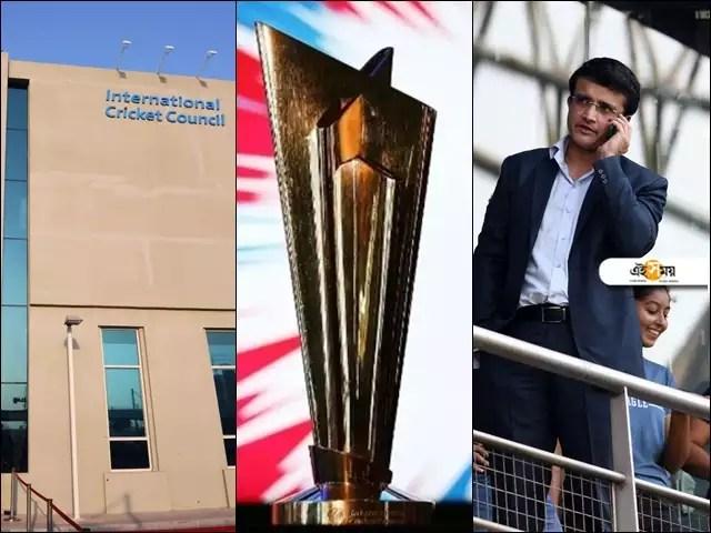 টি-টোয়েন্টি বিশ্বকাপ ২০২২-এ! অক্টোবর-নভেম্বরে তবে কি IPL?