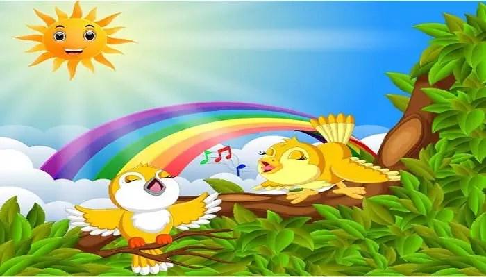 অনিন্দ্য-উপলের রূপকথায় সভ্যতা আর পরিবেশের বন্ধুতার ছবি!