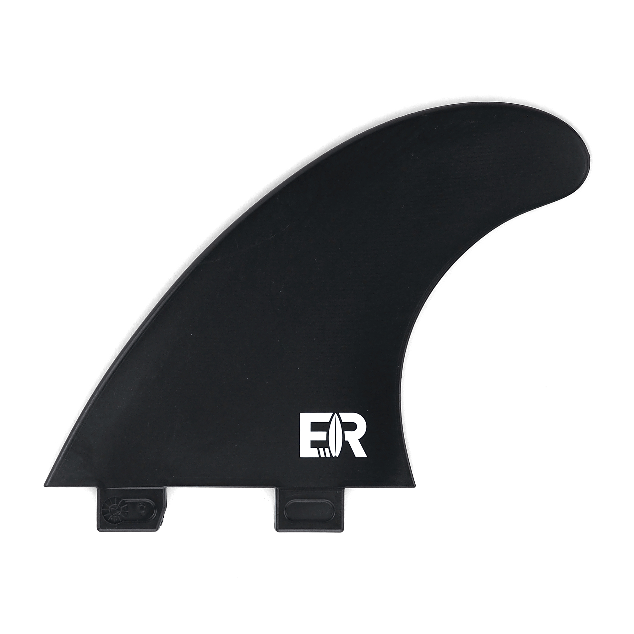 sustainable double tab fin