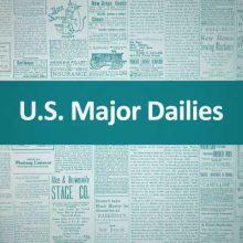 U.S. Major Dailies