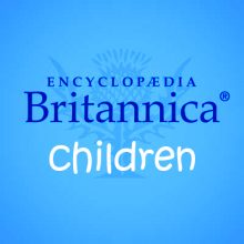 Encyclopedia Britannica Children