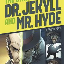 Robert Louis Stevenson's The Strange Case of Dr. Jekyll and Mr. Hyde