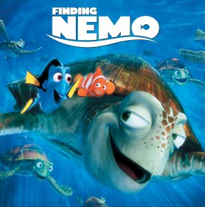 Finding Nemo at the HIP