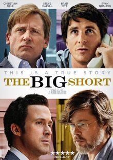 Modern Times Film: The Big Short