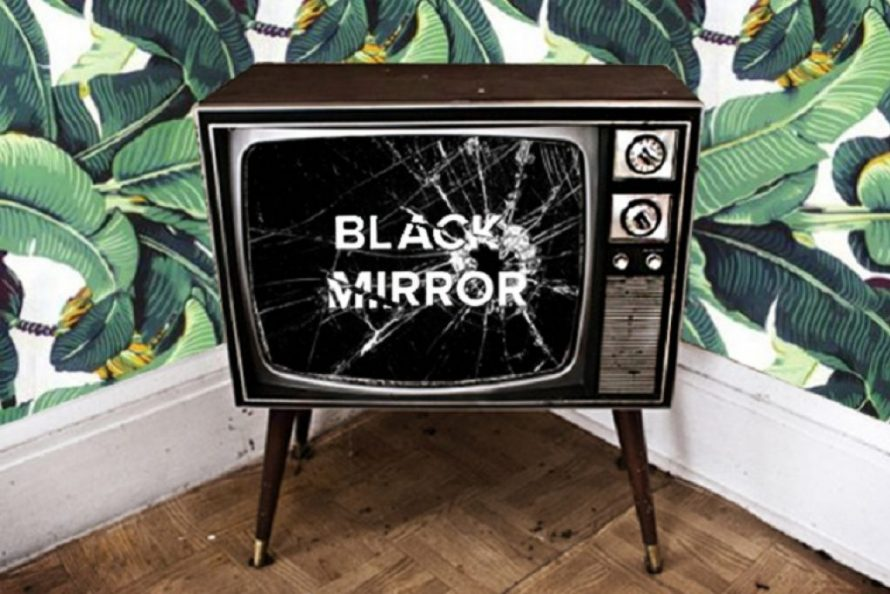 11 Books to Read After Watching Black Mirror