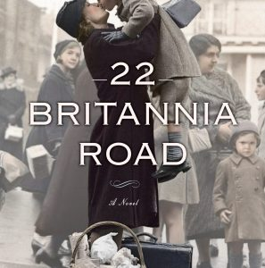 Polish Heritage Book Club: 22 Britannia Road