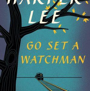 Book Club: Go Set A Watchman