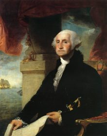 What Ever Happened to Washington's Birthday?