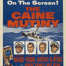 Classic Film: The Caine Mutiny