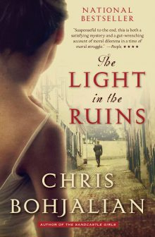 Book Club: The Light in the Ruins