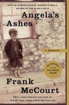 Book Club: Angela's Ashes