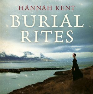 Book Club: Burial Rites