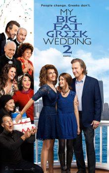 Modern Times Film: My Big Fat Greek Wedding 2