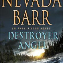 Book Club: Destroyer Angel by Nevada Barr