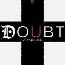 Page to Screen Club: Doubt