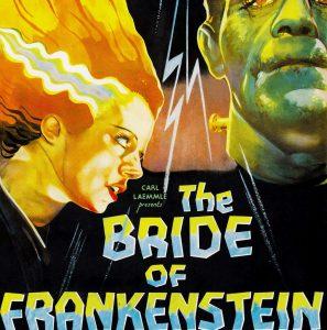 Classic Film: Bride of Frankenstein
