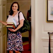 How to Be Like Rory Gilmore