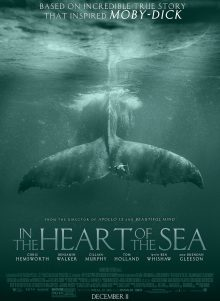 Modern Times Film: In the Heart of the Sea