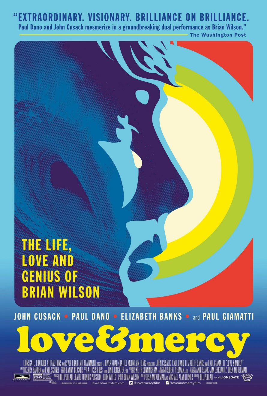Modern Times Film: Love and Mercy