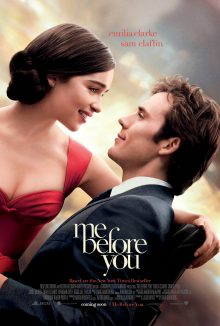 Modern Times Film: Me Before You