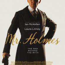 Modern Times Film: Mr. Holmes