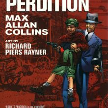 Page to Screen Club: Road to Perdition