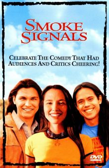 Page to Screen Club: Smoke Signals