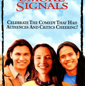 Page to Screen Club: Smoke Signals
