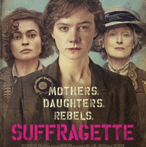 Modern Times Film: Suffragette