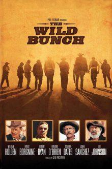 Classic Film: The Wild Bunch