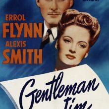 Classic Film Series: Gentleman Jim