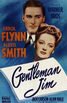 Classic Film Series: Gentleman Jim