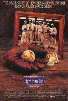 Page to Screen Club: Eight Men Out