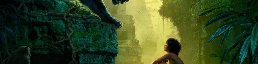Movie Monday: The Jungle Book