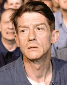 Remembering John Hurt and 1984