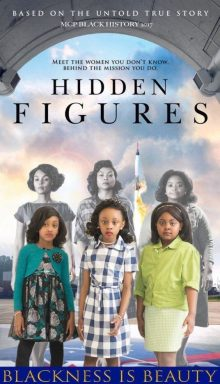 Hidden Figures Kids