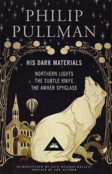 More Dark Materials