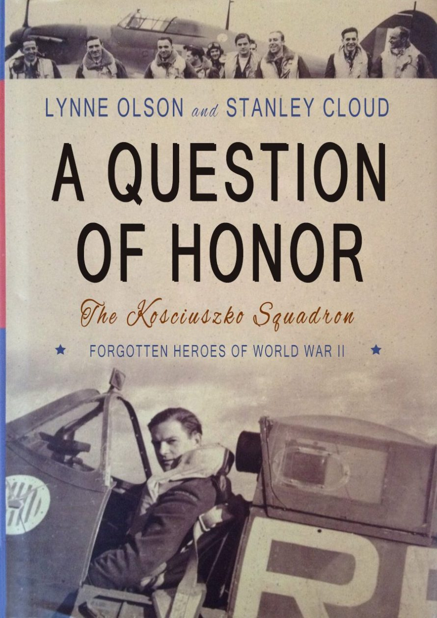 Polish Heritage Book Club: A Question of Honor