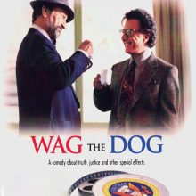Page to Screen Club: Wag the Dog