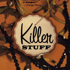 Killer Stuff by Sharon Fiffer