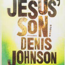 Remembering Author Denis Johnson