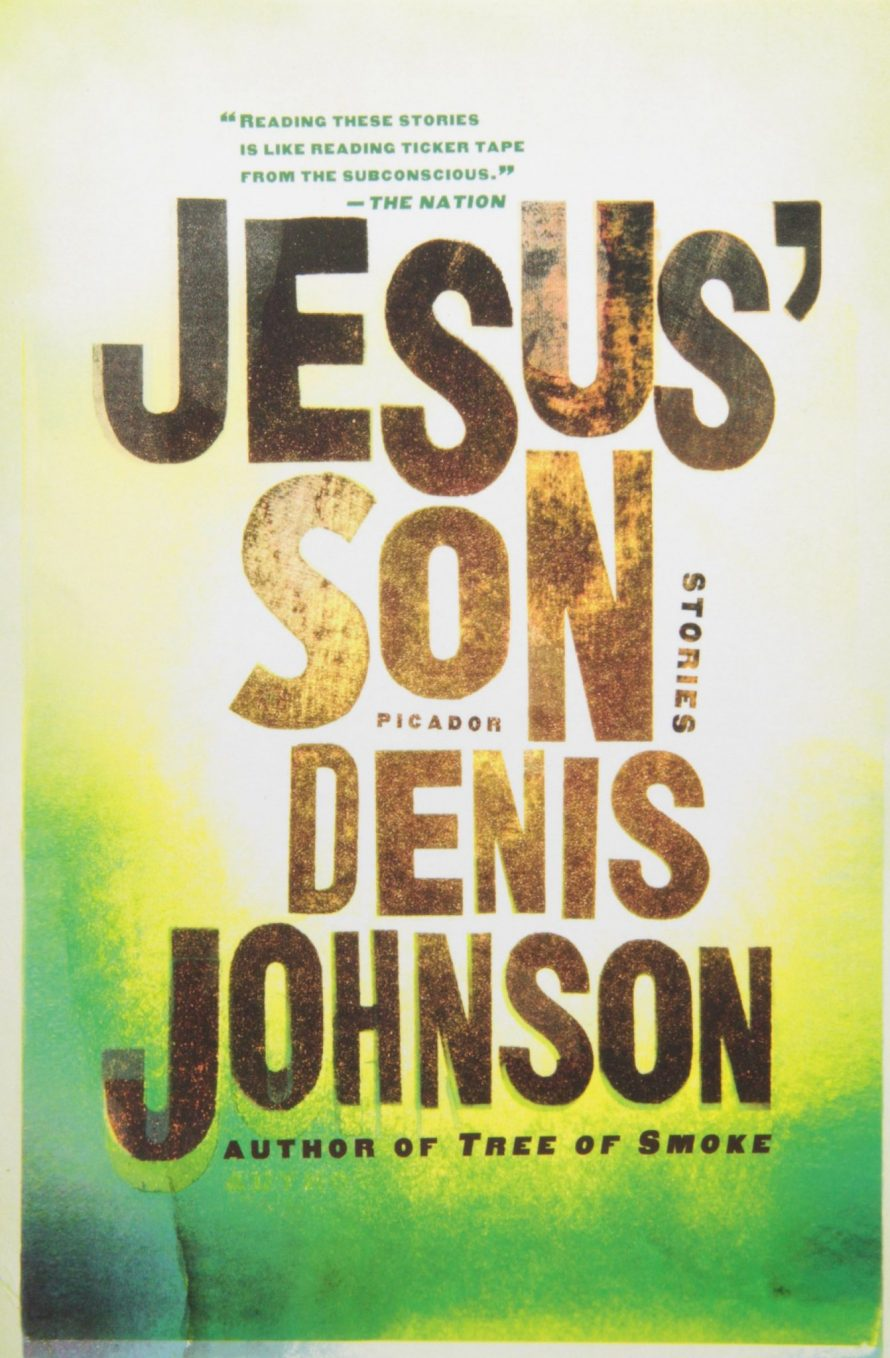 Remembering Author Denis Johnson