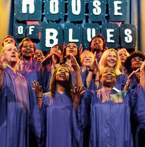 Bus Trip: House of Blues Gospel Brunch