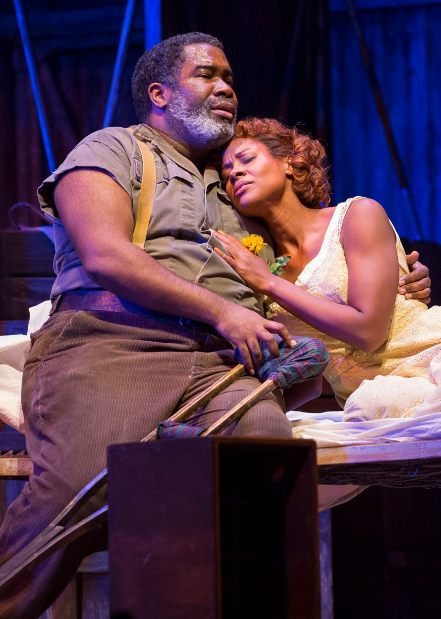 Bus Trip: Porgy and Bess at the Lyric Opera
