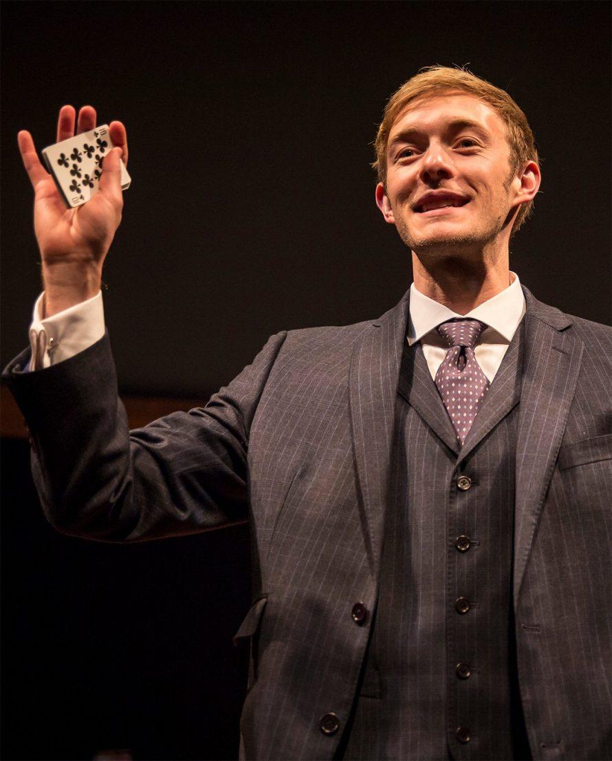 Bus Trip: The Magic Play at the Goodman Theatre