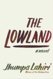 Book Club: The Lowland