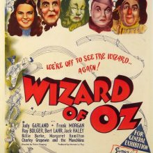 Movie in the Park: The Wizard of Oz