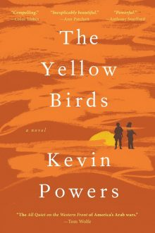 Book Club: The Yellow Birds
