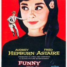 Classic Film Series: Funny Face